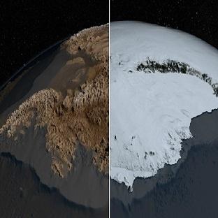 Denizcinin Antarktika'da Gördüğü Sıradışı Olaylar
