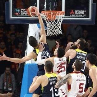 Derbide Son Sözü Fenerbahçe Söyledi