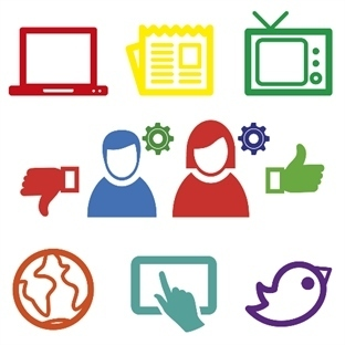 Dijital Okuryazar Mı,Medya Okuryazarlığı Mı?