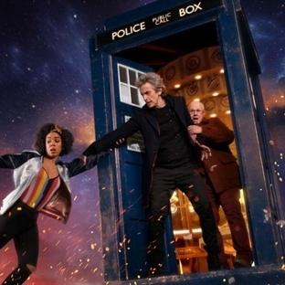 Doctor Who 10.Sezonundan Yeni Fragman