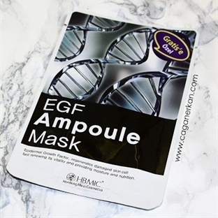 EGF Ampoule Mask