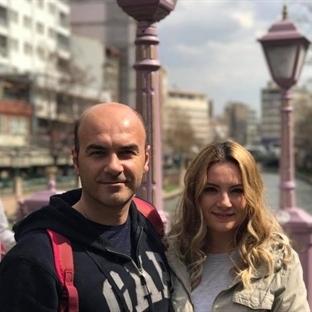 <span>Haftasonu Kaçamağı</span><br /><span>Eskişehir</span><br />
