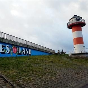 Hamburg und Altes Land