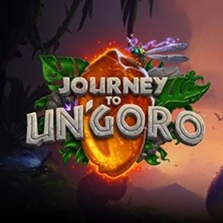 Hearthstone'a Yeni Paket: Journey to Un'Goro