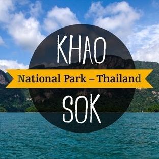Khao Sok Nationalpark