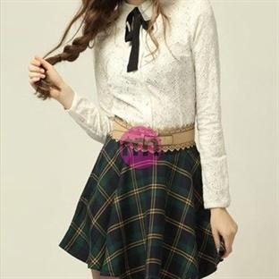 Kolejli / Preppy Giyim Tarzı Nedir?
