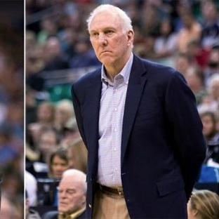 NBA'de 45 Sezonluk Gelenek Sona Eriyor