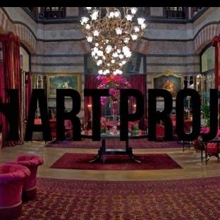 Pera Palace'ta Heyecan Verici Bir Sergi