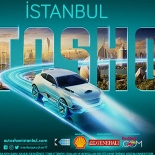 İstanbul AutoShow Başlıyor