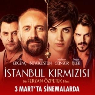 İstanbul Kırmızısı Filmine Eleştirel Bakma