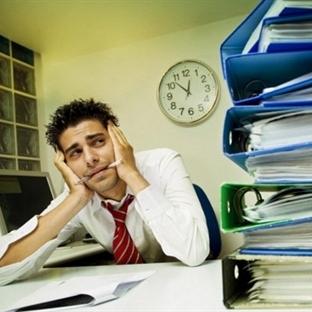 İşyerinde  Bunaldığınızda Yapabileceğiniz 7 Şey
