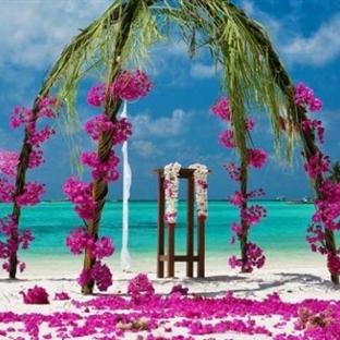 Vizesiz Seyahat Edebileceğiniz En Romantik 3 Ülke