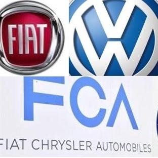 Volkswagen, Fiat, Chrysler , Great Wall ve Çin!