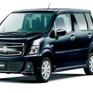Yeni Suzuki