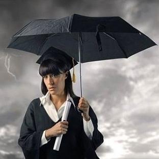 4 İşsizden Biri Üniversite Mezunu