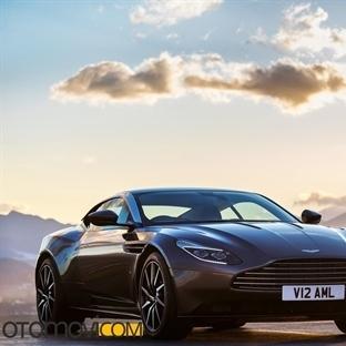 Aston Martin DB11 (2017) Ortaya Çıktı!