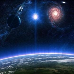 Evren Hızla Genişliyor!
