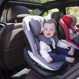 Çocuk, Otomobil Ve Güvenlik