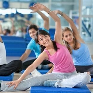 En Sağlıklı Reçete; Egzersiz
