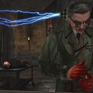 Gizem Dolu Bir Oyun: Wolfenstein