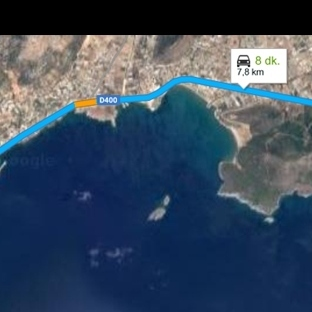 Google Navigasyon Kullanırken Aman Dikkat!