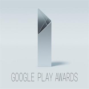Google Play Ödülleri 2017'nin Kazananı Kim Olacak?