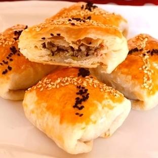 Hazır Yufkadan Milföy Tadında Börek Tarifi