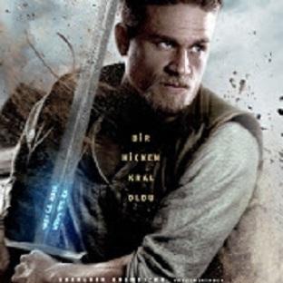 King Arthur:Kılıç Efsanesi