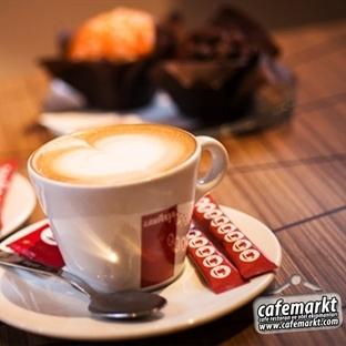 Lavazza Kahve Şimdi Cafemarkt'ta