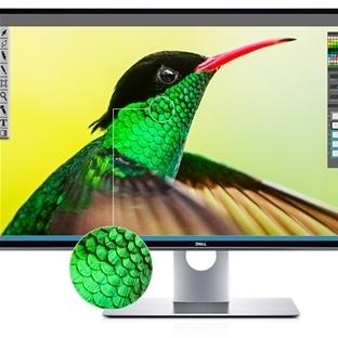 İlk 8K Monitor Dell'den Geldi!