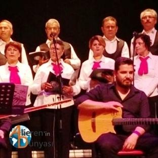 Muğla'da Aşıklarla Aşka Doğru Konseri