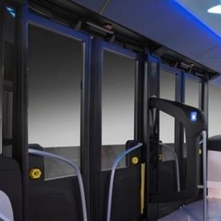 Tesla Sürücüsüz Otobüsleri Hazırlıyor