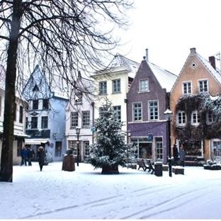 Almanya Bremen Gezilecek Yerler