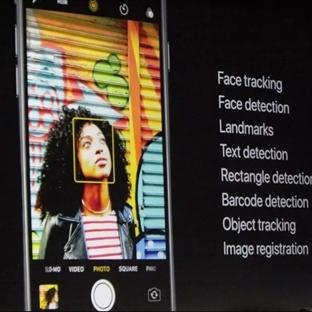 Apple'dan Yeni Bir Makine Öğrenme Servisi
