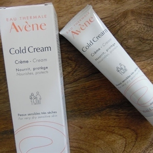 Avene Cold Cream İncelemesi