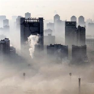 Dünyanın En Kirli Şehirleri