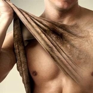 Erkek Cildine Özel Lazer Epilasyon