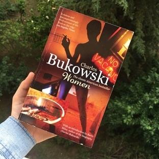 Kitap Önerisi: CHARLES BUKOWSKİ – Kadınlar