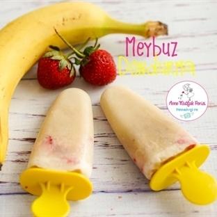 Meybuz Dondurma Tarifi