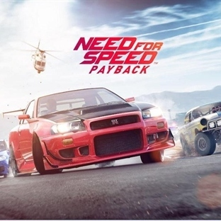 Need For Speed: Payback Geliyor!