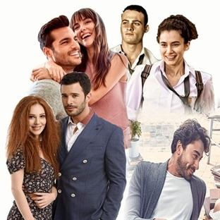 Türk Değil Kore Dizileri!