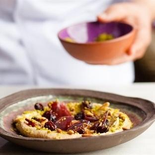 Türkiye'nin Tek 'Relais&Chateaux' Ünvanlı Oteli