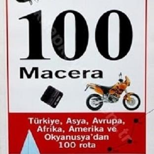 Yaşanması Gereken 100 Macera