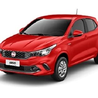 Yeni Fiat Argo geliyor, Punto ve Palio gidiyor