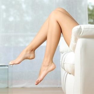 Bacak Estetiği, Konumuz: Yağ Transferi
