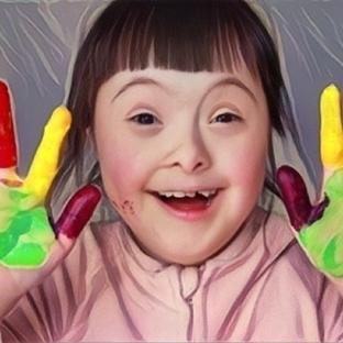 Engelli Çocuklar Engelleri Sizinle Aşar