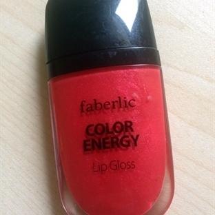 Faberlic Renk Dalgası Dudak Parlatıcısı ...