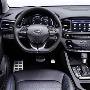 Hyundai IONIQ Satışa Çıkmaya Hazırlanıyor