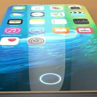 Iphone 8'de Zengin Gerçeklik Sunan 3D Lazer Sensör