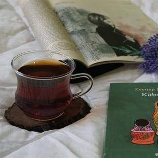 Kabuk - Zeynep Kaçar